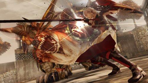 スクウェア・エニックス『ファイナルファンタジーXIII』