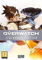 Overwatch Legendary Edition (PC DVD) (輸入版)