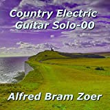 Country Electric Guitar Solo-00 (Ringtone Version)