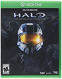 Halo: The Master Chief Collection (B00KSQHX1K) | Amazon price tracker / tracking, Amazon price history charts, Amazon price watches, Amazon price drop alerts