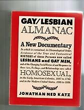 Gay/Lesbian Almanac: A New Documentary