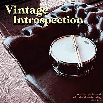 Vintage Introspection