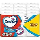 Colhogar Papel Cocina Mega XXL- 24 Rollos (6x4)