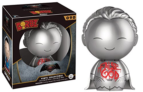Dorbz: DC: Superman Exclusiva