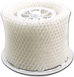 WuYan Replacement Filters for Philips HU4102 Humidifier, Philips Humidifier Wick Replacement Filters, Filter Bacteria and ...