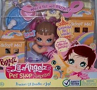 Bratz Lil Angelz Pet Store Surprise Collector Series #765 Leah