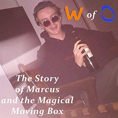 The Story of Marcus and the Magical Moving Box