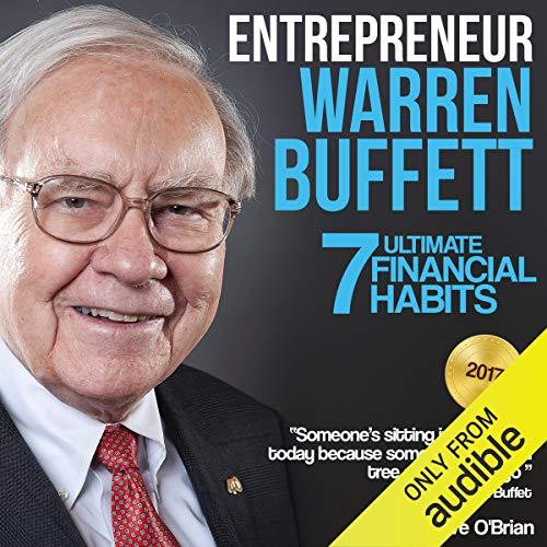 Entrepreneur: Warren Buffett Titelbild