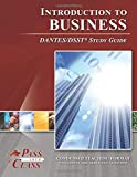 DSST Introduction to Business
