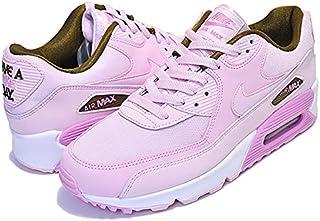 [ナイキ] ウィメンズ エアマックス 90 SE WMNS AIR MAX 90 SE pink form/pink form スニーカー HAVE A DAY [並行輸入品]
