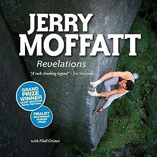 Jerry Moffatt - Revelations cover art