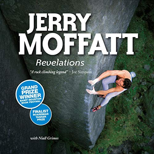 Jerry Moffatt - Revelations                   By:                                                                                                                                 Jerry Moffatt                               Narrated by:                                                                                                                                 Stewart Crank                      Length: 12 hrs and 29 mins     Not rated yet     Overall 0.0