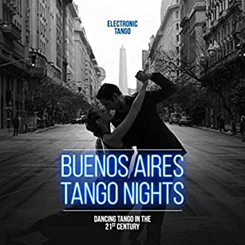Buenos Aires Tango Nights