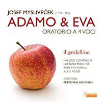 Adamo & Eva - Oratorio a