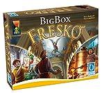 Queen Games 61131 - Fresco Big Box