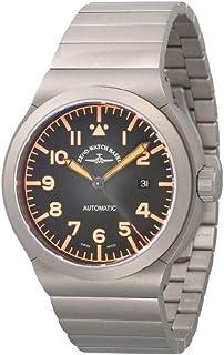 Zeno - Watch Reloj Mujer - Raid Titan Navigator - 6454N-a15M