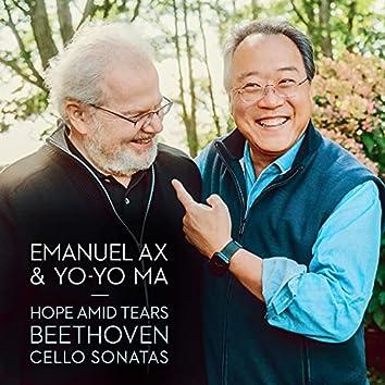 Hope Amid Tears - Beethoven: Cello Sonatas