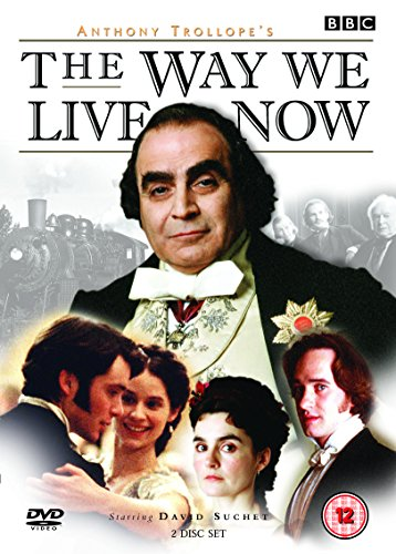 The Way We Live Now [2 DVDs] [UK Import]