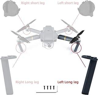 Amazon com: Mavic Pro - Aircraft Landing Gear / Wheels