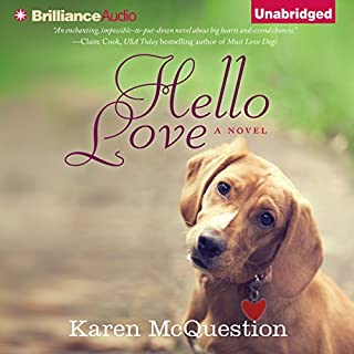 Hello Love cover art