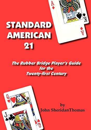 Standard American 21