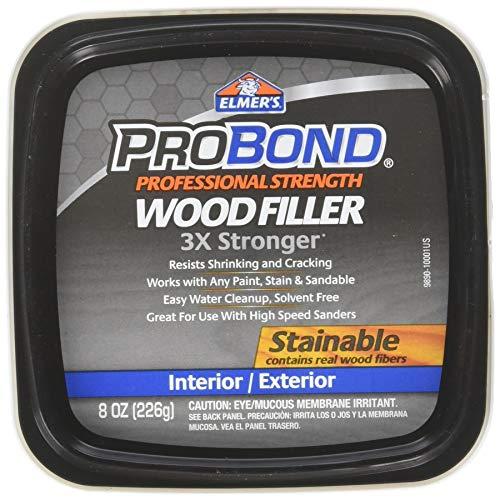 ELMERS 8 Oz Probond Wood Filler (P9890)