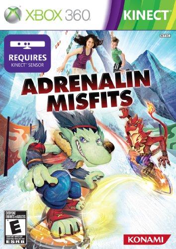 Adrenalin Misfits - Xbox 360