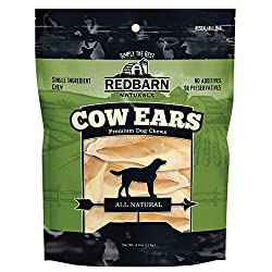 What are the 3 best cow ears for dogs? Detailed review 27
