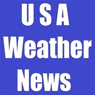USA Weather News