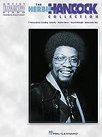 Herbie Hancock Collection (Artist Transcriptions. Piano)