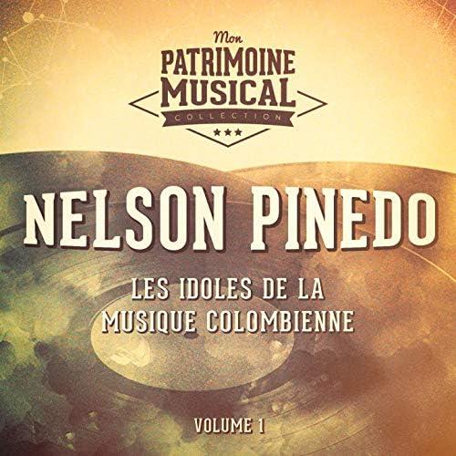 Nelson Pinedo