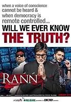 Rann- Amitabh Bachchan, Ben Kingsley (Hindi Film / Bollywood Movie / Indian Cinema DVD)