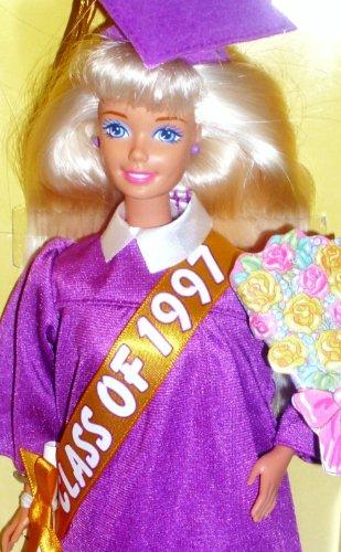 Barbie Graduation 1997 Special Edition [Toy]