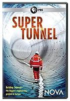 Nova: Super Tunnel [DVD] [Import]