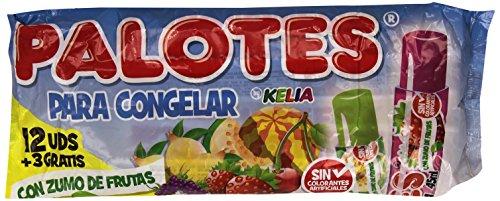Peso del producto: 748 g Contiene jarabe de glucosa fructosa Se queda en el congelador Fácil de usar