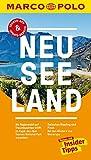 MARCO POLO Reiseführer Neuseeland: Reisen mit Insider-Tipps. Inkl. kostenloser Touren-App und Events&News
