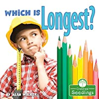Which Is Longest? (Early Learning Concepts)