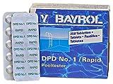 Bayrol Produits de mesure pour piscine