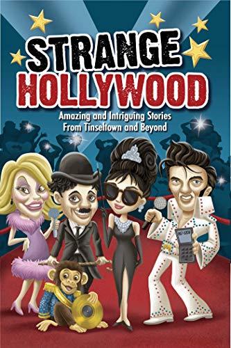 Strange Hollywood (Strange Series)