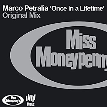 Once In A Life Time 2008 Remixes