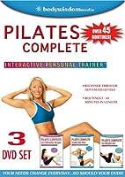 Pilates 3 Pack [DVD]