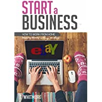 How to Start a Business Kindle eBook