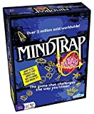 Outset Media MindTrap Thinking Game - The Game That Challenges the Way You Speak - Brain Teaser Game for Kids Ages 12 and Up