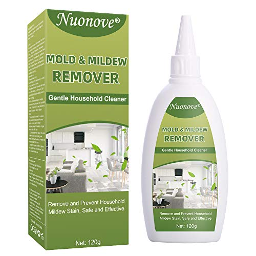 Mold Remover Gel, Mold Mildew Cleaner, Mould Remover, Mould and Mildew...