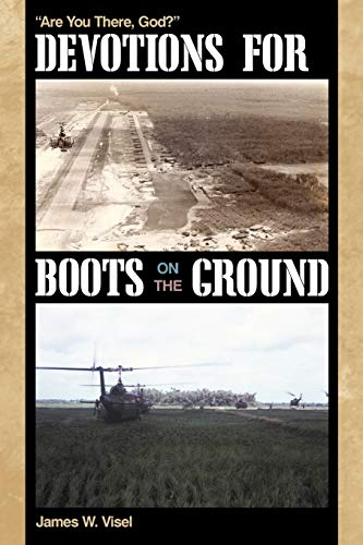 Devotions For Boots on the Ground: