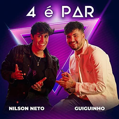 guiguinho & Nilson Neto