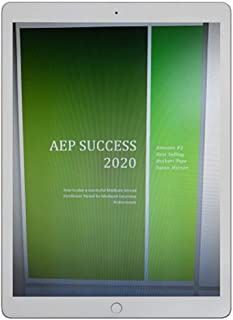 AEP Success 2020: Planning a Successful AEP for Medicare Sales Professionals