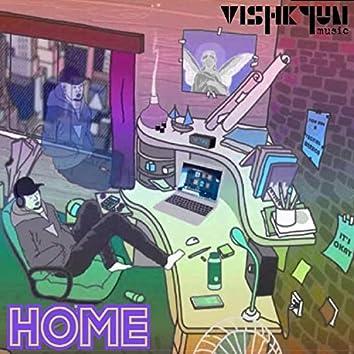 Home (Quarantine Lofi)