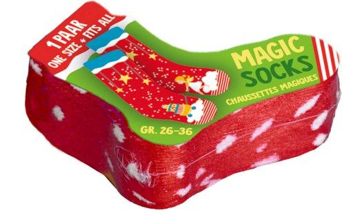 Die Spiegelburg Magic Socks Himmelswerkstatt (Engelchen)