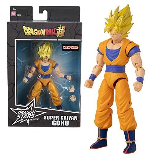 Dragon Ball Figur 17cm– Super Saiyan Goku– 36192